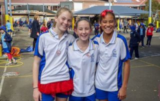 ourladyoffatimacaringbah_news_Caringbah students jump into fundraising