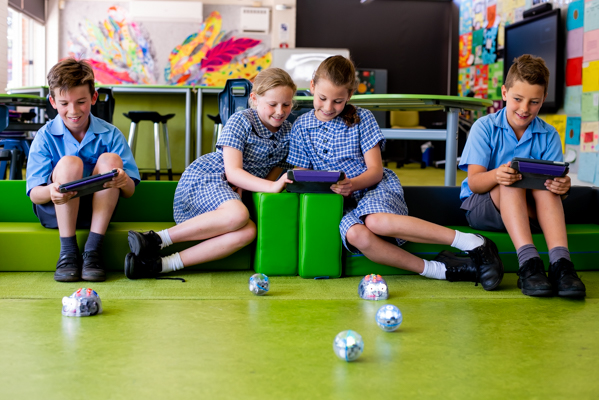 Our Lady Of Fatima Caringbah CoCurricular Activities Enrichment